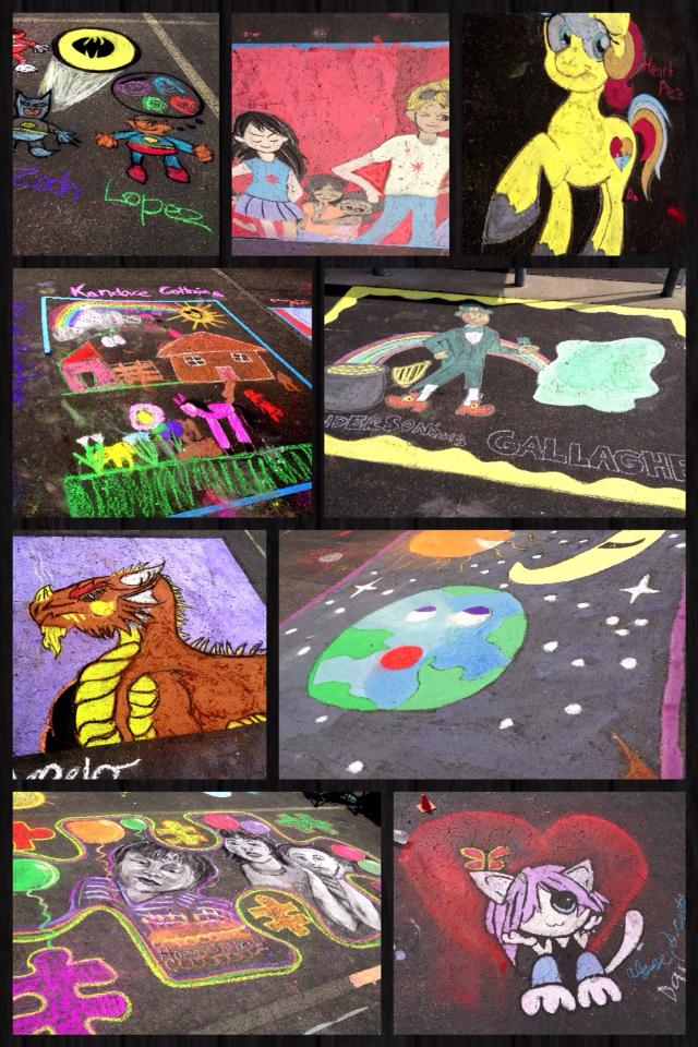What an amazing Tapestry of TALENT!!!